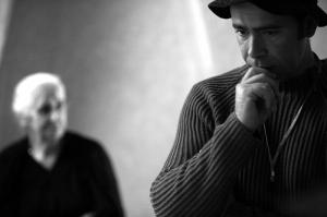 """Intervista di Alessandro Pilia al regista Marco Antonio Pani ed al suo """"Capo e croce"""""""