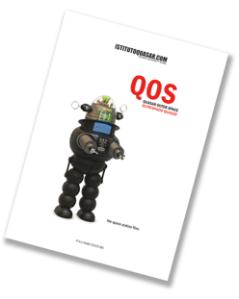 """Novità in libreria: """"QOS 2011 The spacestation file"""" a cura di Carlo Prati"""