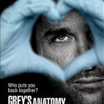 """Riflessioni telefilmiche: """"Grey's anatomy 8"""" dall'amor romantico all'amor filiale? – Antonio Mazzuca"""