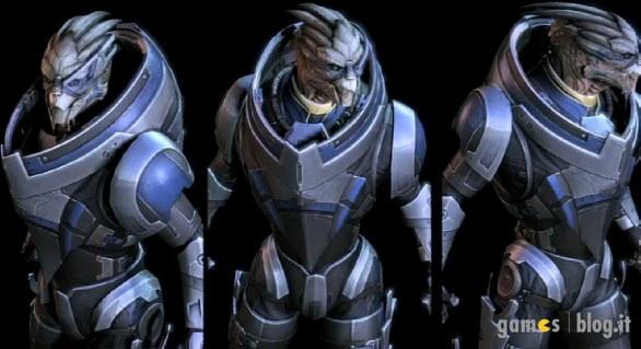"""Romanzo e videogioco: """"Mass Effect Deception"""" di William C. Dietz"""