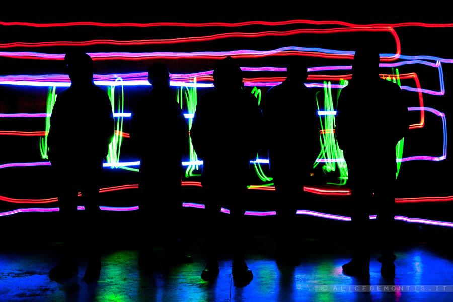 """In uscita """"Verbal"""" il primo disco dei Verbal, 3 aprile 2012"""