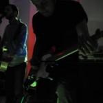 Resoconto del concerto di Bianco al Muzak, Cagliari