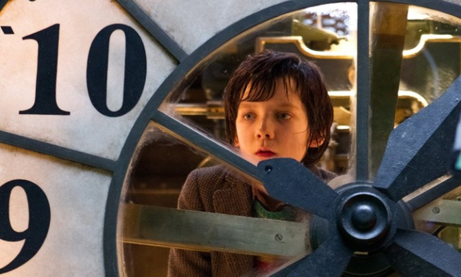 """Hugo Cabret"", film di Martin Scorsese – recensione di Rebecca Mais"