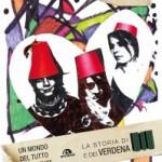 """In uscita: """"Un mondo del tutto differente: la storia di WOW e dei Verdena"""", di Emiliano Colasanti, Arcana Edizioni"""