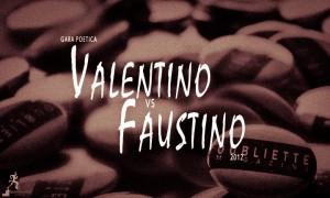 """Gara Poetica """"Valentino VS Faustino 2012"""""""