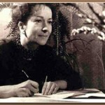 È morta ieri la poetessa polacca Wislawa Szymborska all'età di 88 anni