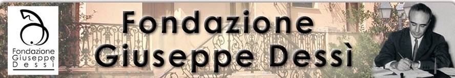 XXVII edizione del Premio Letterario Giuseppe Dessì anno 2012