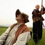 """Da poco nelle sale: """"Quijote"""", film di Mimmo Paladino con Lucio Dalla e Peppe Servillo"""