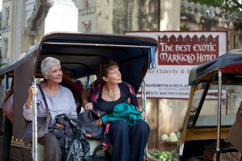 Film in uscita al cinema oggi venerdì 30 marzo 2012