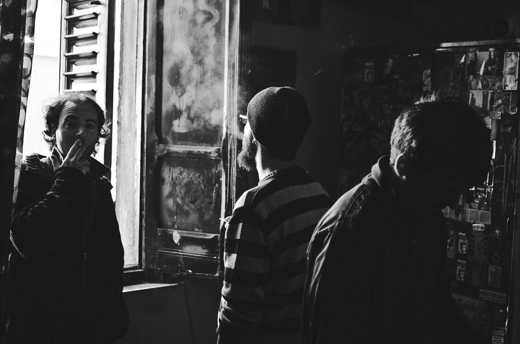 Intervista di Alessandro Pilia al Movimento Oscurantista