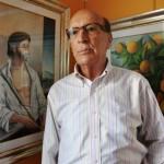 L'arte sublime del Maestro Giuseppe Supino, 2 maggio 2012, Formia – Ninnj Di Stefano Busà