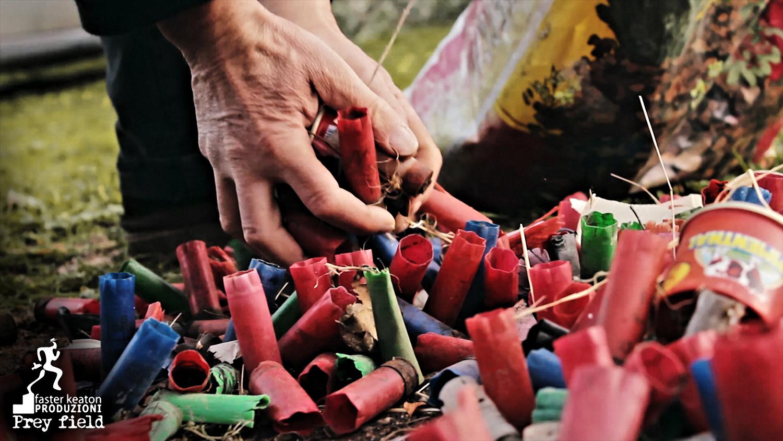 """""""Prey Field"""", documentario ambientalista prodotto da Faster Keaton Produzioni"""