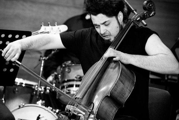 Intervista di Federica Ferretti al musicista e compositore Enrico Melozzi