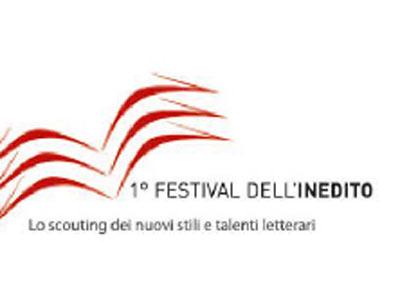 """""""Festival dell'inedito"""", scadenza 31 maggio 2012"""