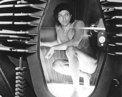 """""""La mosca"""", film di David Cronenberg – recensione di Antonio Petti"""