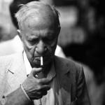 """L'apprendista stregone"", del poeta brasiliano Mario Quintana"