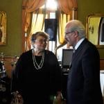 Intervista di Alessia Mocci alla poetessa Ninnj Di Stefano Busà