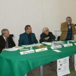 Resoconto della presentazione di tre libri a San Pietro Infine, Edizioni Eva