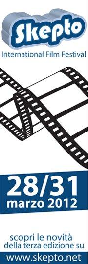Terza edizione dello Skepto International Film Festival dal 28 al 31 marzo, Cagliari – programma completo