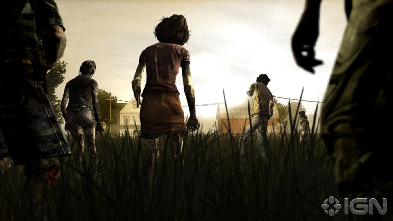 """Riflessioni telefilmiche: """"The Walking Dead"""", umano troppo umano! – Antonio Mazzuca"""