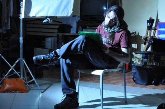 """Microfestival poetico e letterario """"Vi Piace?"""", venerdì 6 aprile 2012, Alessandria"""