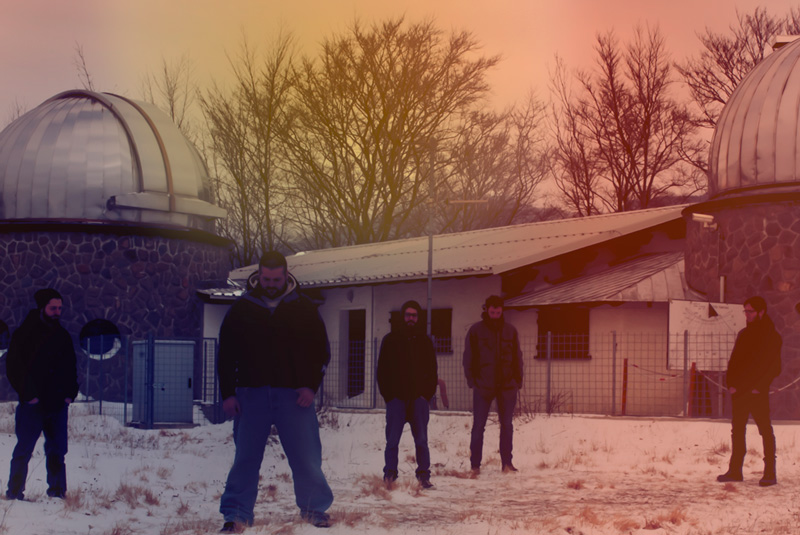 "Online il video teaser ""Sirius B"" degli I.C.O. Incoming Cerebral Overdrive"