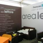 Fiera dei librai di Bergamo 2012, dal 20 aprile al 1 maggio