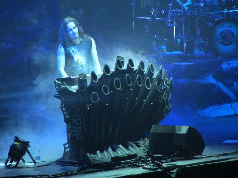 Resoconto del concerto dei Nightwish del 25 aprile a Milano