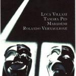 """Intervista di Alessia Mocci ai quattro autori di """"Sguardi incostanti"""", Rupe Mutevole"""
