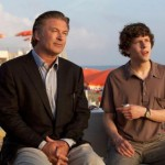 """To Rome with love"", nuovo film di Woody Allen con Roberto Benigni"