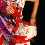 """Performance """"Alone in the dark 2"""" mercoledì 30 maggio 2012, Roma"""