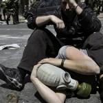 Atene brucia. Atene è rinata. – prosa di Emanuele Casula