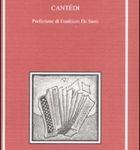 """""""Cantèdi"""" di Gianfranco Miro Gori – recensione di Ninnj Di Stefano Busà"""