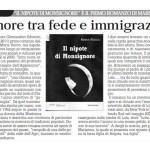 """""""Il nipote di Monsignore"""" di Maria Rocco – recensione di Elena Varriale"""