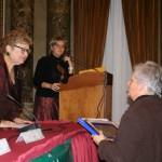 Nota critica  alla poetica di Ninnj Di Stefano Busà curata da Arnoldo M. Mondadori