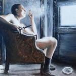 Intervista di Giuseppe Giulio al pittore Rudy Zoppi