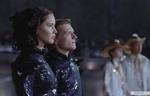 """""""The Hunger Games"""", film di Gary Ross – recensione di Rebecca Mais"""