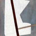 """Mostra d'arte contemporanea """"Alberto Magnelli opere 1910 – 1970"""", dal 9 giugno al 16 settembre 2012, Gaeta"""