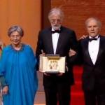 Festival di Cannes 2012: la palma d'oro ad Haneke e tutti i vincitori
