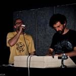 Resoconto del concerto degli Uochi Toki all'Interno 24, Cagliari