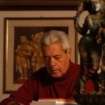 """Intervista di Pietro De Bonis ad Angelo Vetturini ed al suo """"La nostalgica fonte"""""""