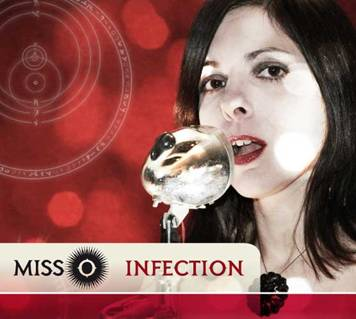 "Miss O, duo italo belga, debutta con l'album ""Infection"""