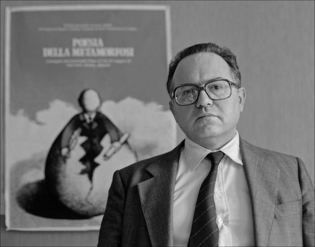 """""""Poesie di Roma"""" di Fabio Doplicher – recensione di Pietro Pisano"""