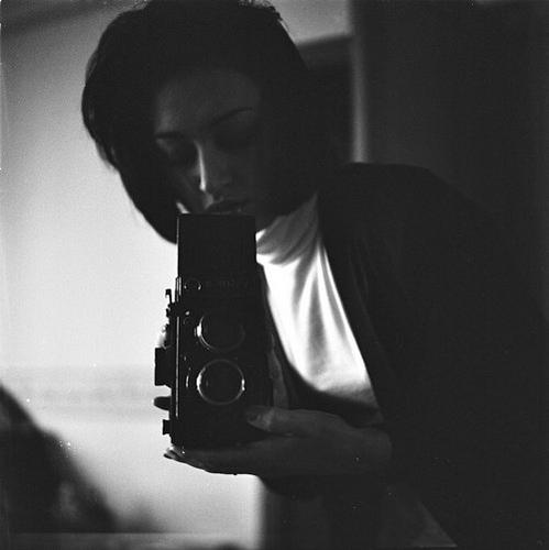 "Intervista di Pietro De Bonis alla fotografa Manuela Morgia: ""amo la figura umana"""