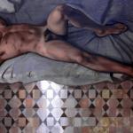 Intervista di Giuseppe Giulio al pittore Gonzalo Orquìn ed ai suoi corpi nudi