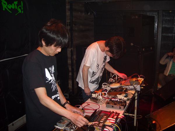 """Sporadic Spectra"" noise giapponese di Government Alpha – recensione di Galakordi"