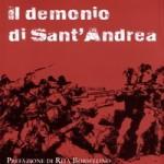 """Presentazione de """"Il Demonio di Sant'Andrea"""" di Gaetano Allegra, 26 maggio 2012, Potenza"""