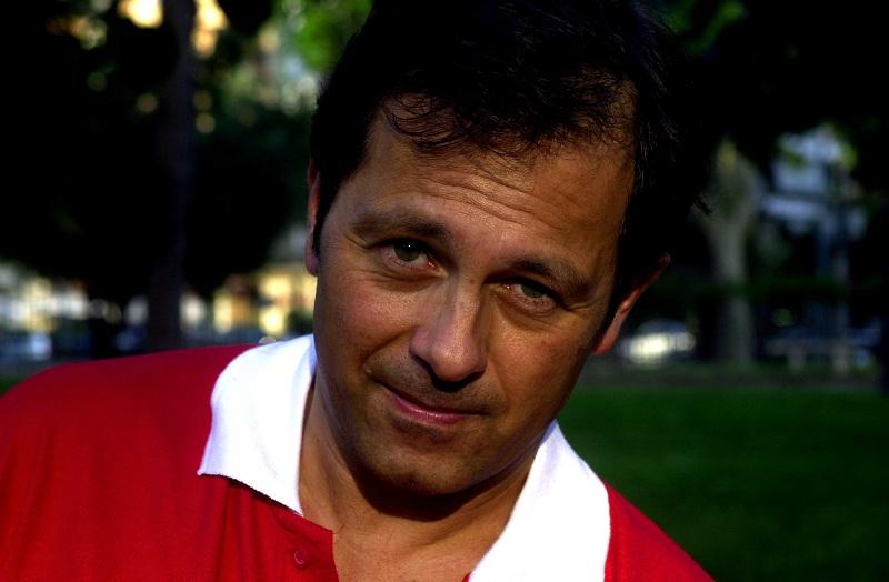 """Intervista di Pietro De Bonis al regista Michael Zampino e al suo """"L'Erede"""""""