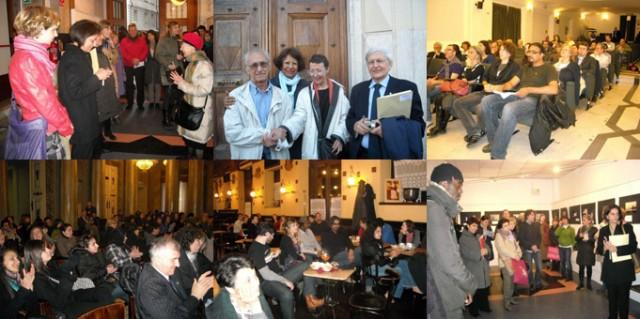"""Il progetto """"Trieste: Cultura giovanile e dialogo interculturale"""" a Roma 31 maggio 2012"""