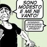 """A maggio in libreria """"Sono modesto e me ne vanto"""" di Claudio Nutrito"""
